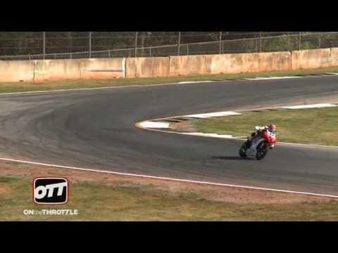 Thomas Puerta's Supersport Oddessy