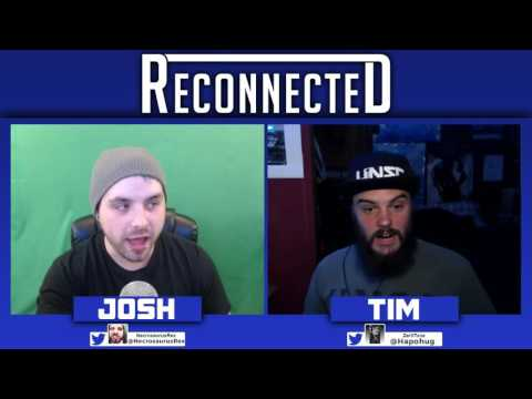 Reconnected - Episode 6