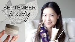 September Beauty Review 2016   Gothamista