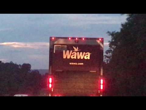 Rihanna's Wawa meaning