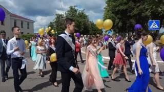 Выпускники - 2017. Столбцы. 09.06