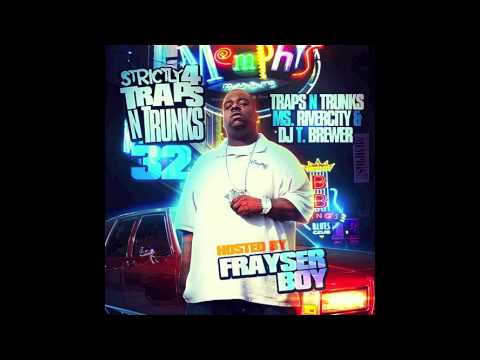 DJ Paul ft. 2 Chainz - Cocky