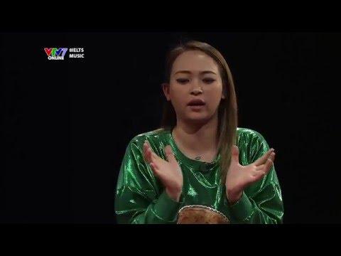 8 IELTS | S01E06 | MUSIC | KIMMESE & MC ANH DUY