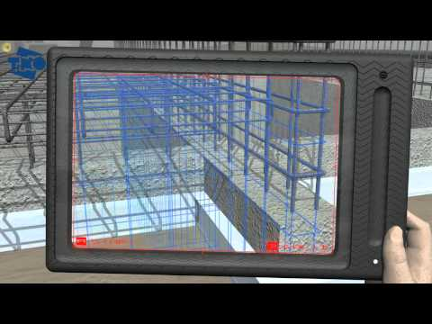 BIM and Augmented Reality on the construction site: a future perspective