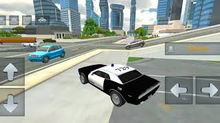 Police Chase - The Cop Car Driver Android Gameplay
