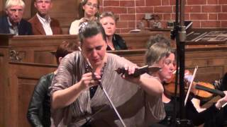 Song of the birds - Annette Scholten (lame sonore), Filharmonie Noord