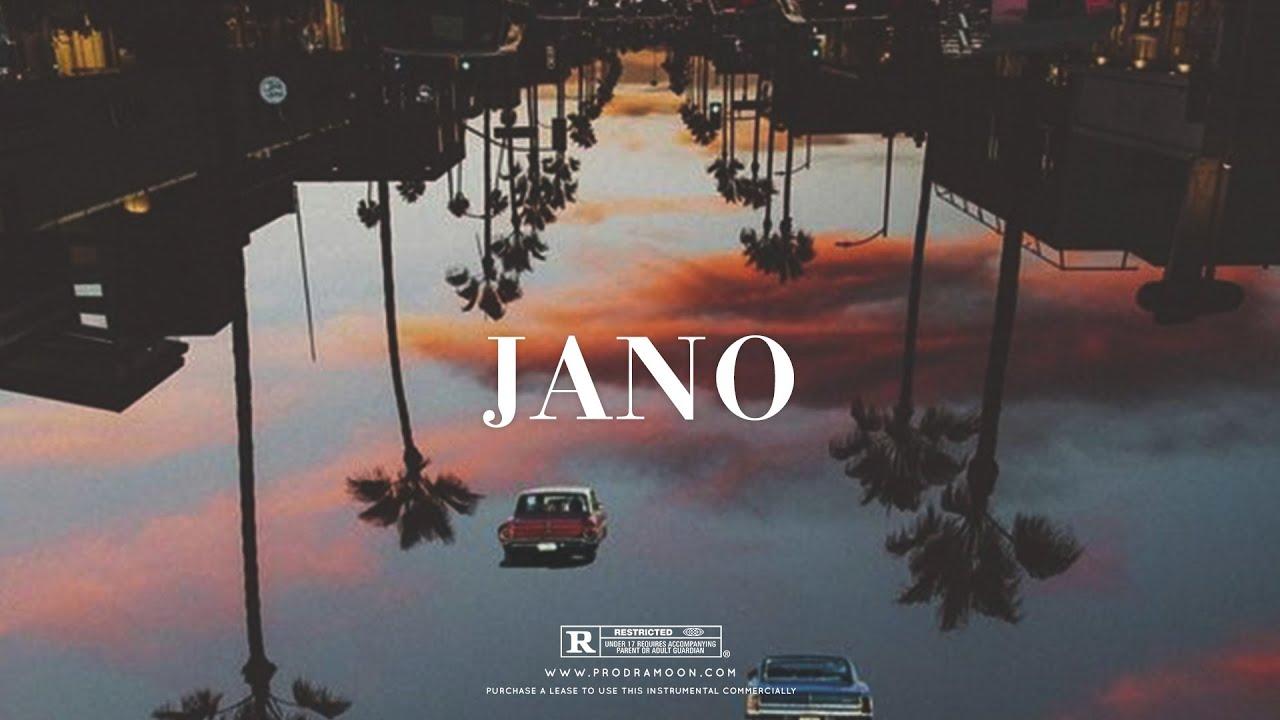 "Download ""Jano"" - Rema x Afrobeat Type Beat"