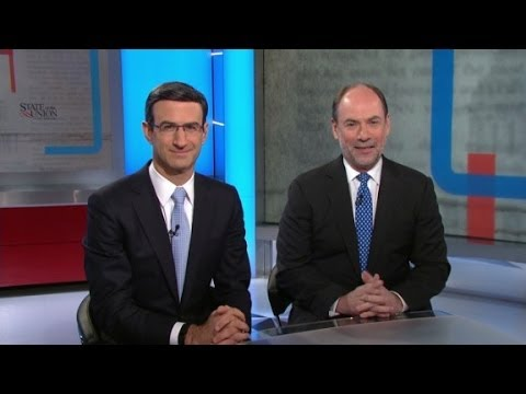 Ex-CBO directors: Budget right on basics