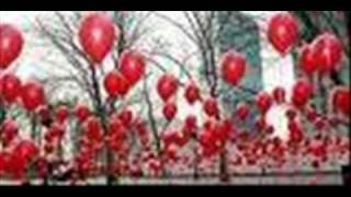 CWA 4900 May 14 Red Balloons Solidarity