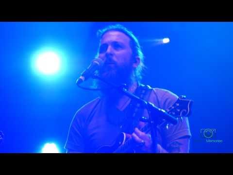 Greensky Bluegrass  2017-03-29  Labor Of Love