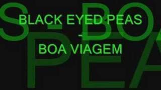 black eyed peas - mas que nada (remix)