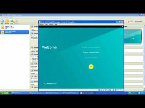 Cara Instal Android x86 Versi Lolipop di Virtualbox paling MUDAH....