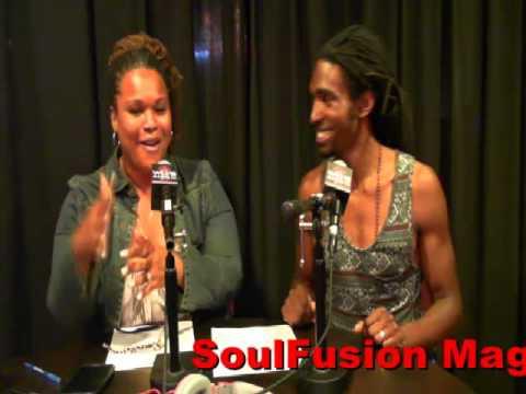 Soul Fusion 2014 06 15