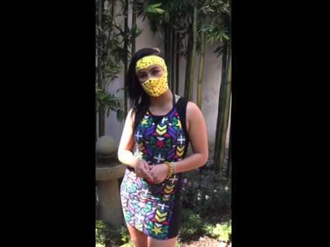 Lucha libre mascara vs bikini - 2 part 7
