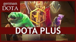 Dota Plus - Dota 2 Plus Abo - Das neue kostenpflichtige Abo-Modell Dota+