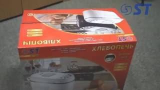Хлебопечь ST 78-1500-03