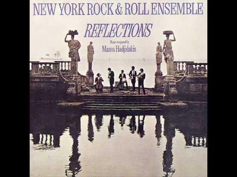 Download New York Rock & Roll Ensemble (Manos Hadjidakis) - Kemal