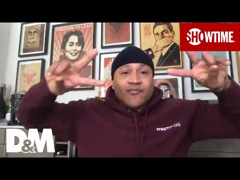 Hip-Hop Icon LL Cool J on Kanye's Grammy Disrespect & More   Ext Interview   DESUS & MERO   SHOWTIME