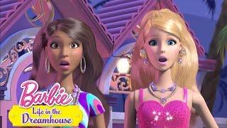치사한 파티 | @Barbie