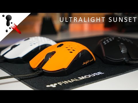 Finalmouse Ultralight Pro back in stock! Discount Code: RJN