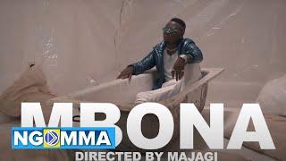 MATTAN - MBONA (Official Lyrics Video)