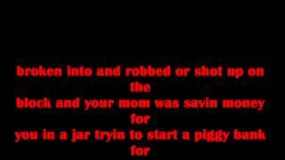 mockingbird lyrics clean eminem