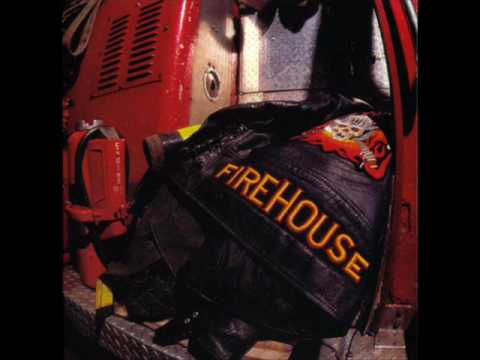 Firehouse - Hold Your Fire  /1992/ full album