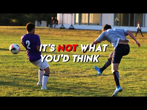 The Truth About D1 College Soccer
