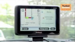 TomTom GO LIVE 1005 World review