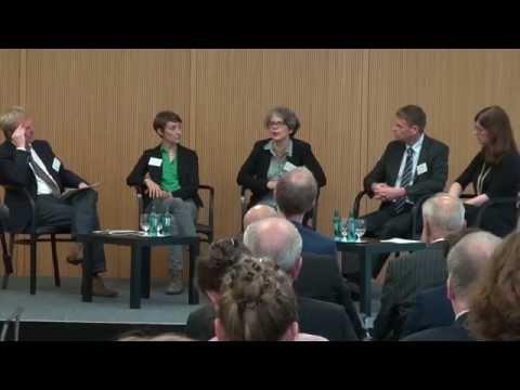 CSR Regio.Net Projekttagung am 30.09.2014 in Berlin