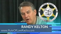 Mortgage Fraud and Foreclosure Fraud Explained by Randy Kelton of www.ruleoflawradio.com