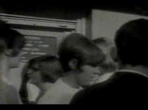 Cinema Porto Alegre - anos 60