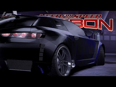 Big Booty - NEED FOR SPEED CARBON Part 6 | Lets Play