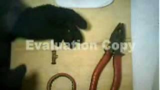 IEVE ///proyecto unidad de repelencia magnetica free energy