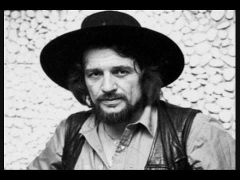 Waylon Jennings : The Dream