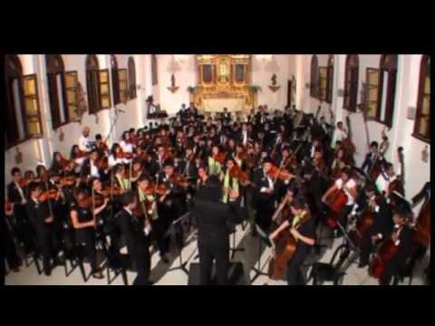 8 años de nuestra Escuela Municipal de Música