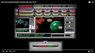 Star Command Revolution Playthrough part 31/31. Destroy The Varelse.