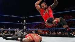 WWE Superstars - September 16, 2010