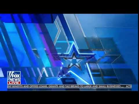 The Five 3/27/20 | BREAKING FOX NEWS March 27, 2020