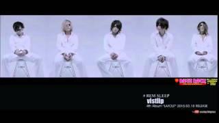 【2/23のバズ】vistlip 3/18発売!ニューアルバム『LAYOUT』から新曲「R...
