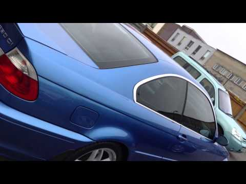 BMW 3 Series 330ci Coupe For Sale at Gatwick Motor World
