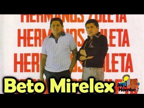 Pa toda la vida- Hermanos Zuleta (Con Letra HD) Ay Hombe!!!