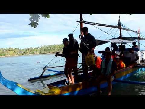 Balot Island @ Kalamansig Sultan Kudarat