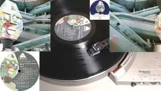 Mace Plays Vinyl - The Alan Parsons Project - I Robot - Full Album