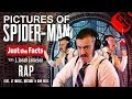 PICTURES OF SPIDER-MAN | J. Jonah Jameson Rap feat. JT Music, Rustage & Dan Bull