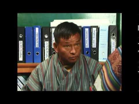 Bhutan TV Comedy EP 23
