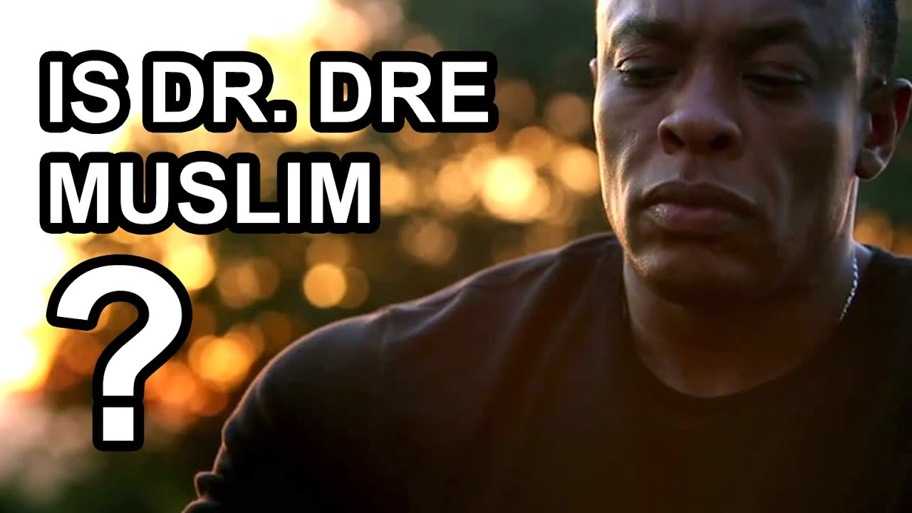 Are Dr. Dre, 50 Cent, Snoop Dogg and other rappers Muslims? - Q&A - Loon from Puff Daddy's Bad Boys