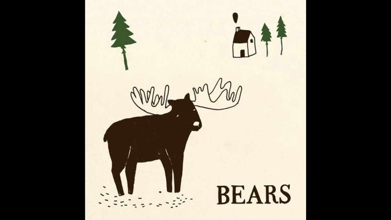 Bears - How To Live [indie][2008][USA]