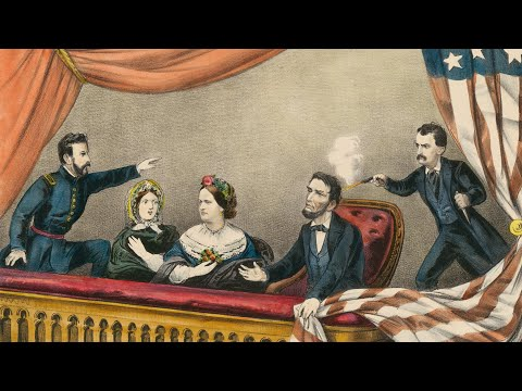 The Assassination Of Abraham Lincoln Explained