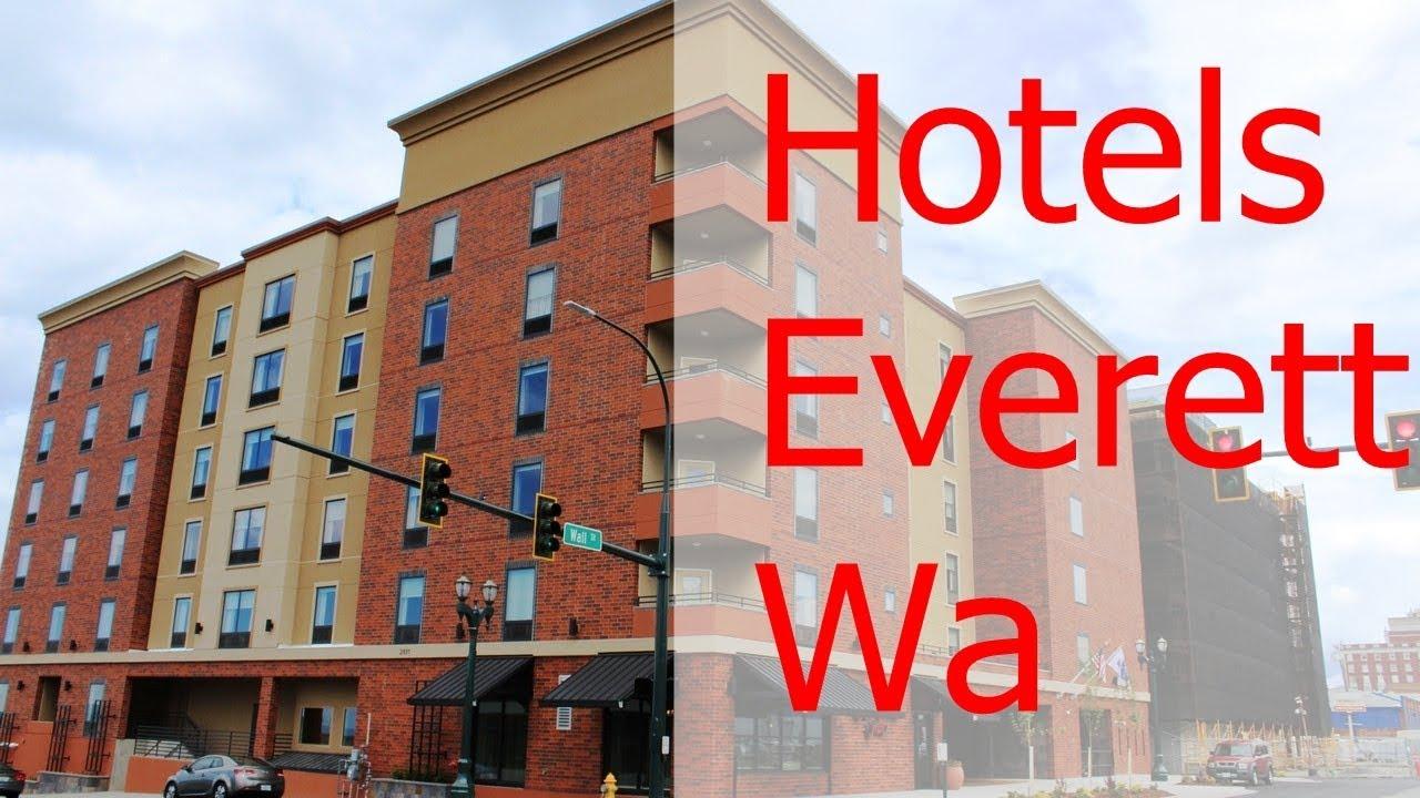 The 5 Best Hotels Everett Wa